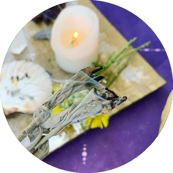 Soins & rituels de guérison