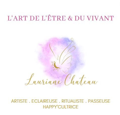 Logo de Lauriane Chateau
