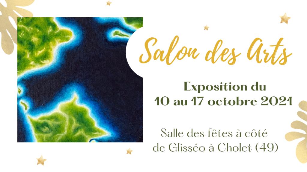 Salon des arts cholet